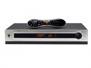 TiVo Box