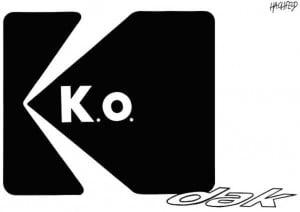 Kodak Ko