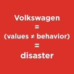 Value unequal behavior
